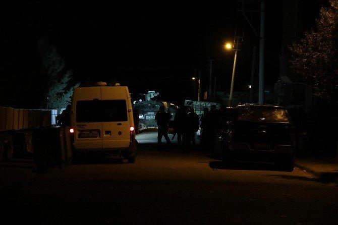 Kızıltepe'de Çatışma: 4 Terörist Öldürüldü