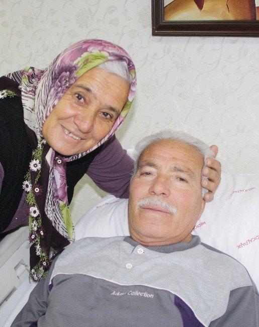 Kalp Masajıyla Kocasını Kurtardı