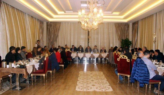 MHP'deki Olağanüstü Kurultay Talebi