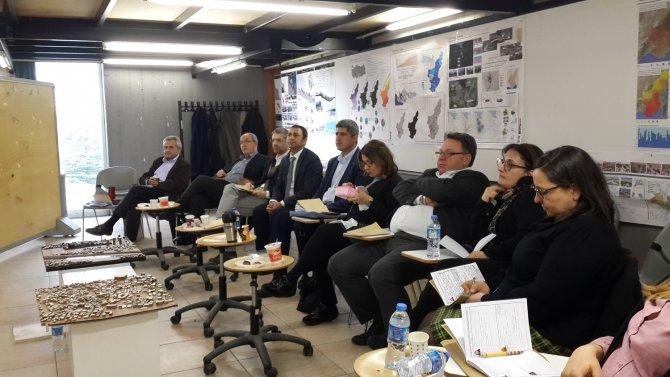 Kentsel dönüşümde ODTÜ-Adana Büyükşehir işbirliği