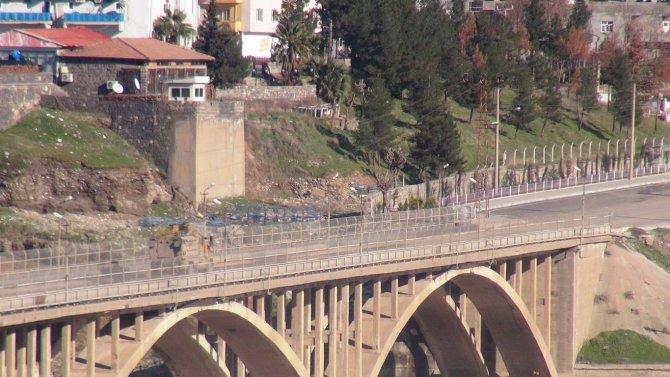Cizre'de sokağa çıkma yasağı 29. güne girdi