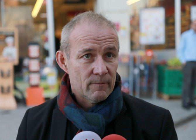 Alman gazeteci: Terör saldırısı dünyanın her yerinde olabilir