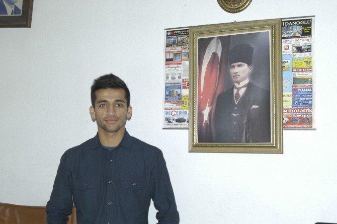 Afgan Gencin Türkiye Sevgisi