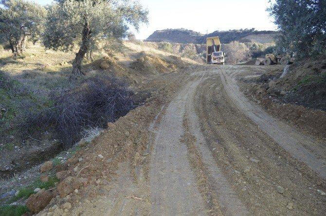 Yeni Yollarla Turgutlu'nun Geleceği Hazırlanıyor