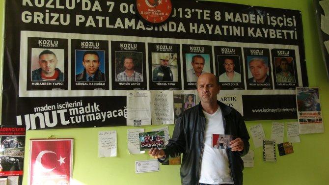 Taşeron maden işçilerinin hukuk zaferi