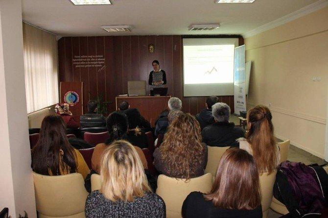 Yozgat TSO Girişimcilik Kursları Başladı