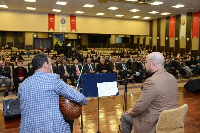 Bosna İle Dostluk Köprüleri Yeniden Kuruluyor