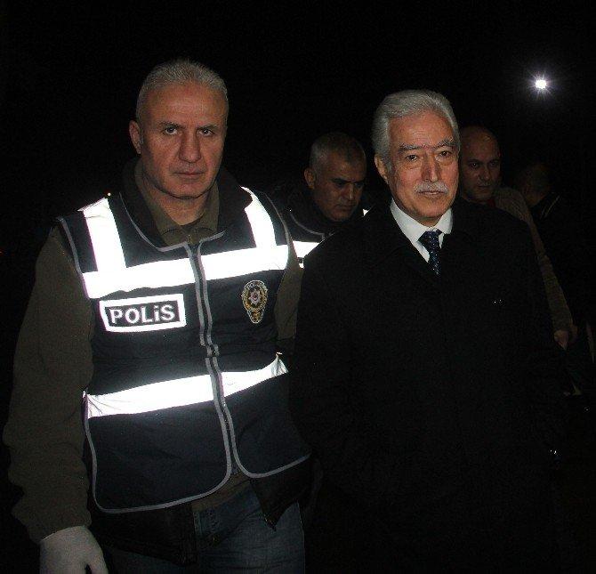Adana'da Paralel Yapı Operasyonu