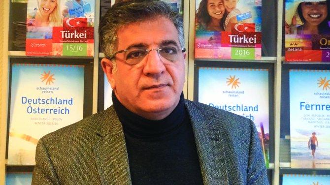 Almanya'daki Türkler, Sultanahmet saldırısından derin üzüntü duyuyor