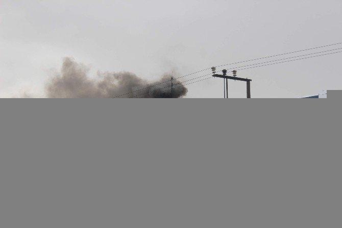 Aydın'da Hava Kirliliği Ciddi Boyutlara Ulaştı