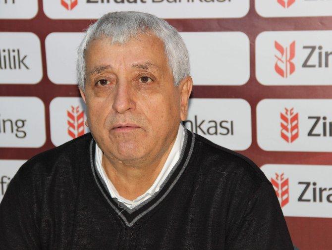 Hikmet Karaman'dan stat eleştirisi