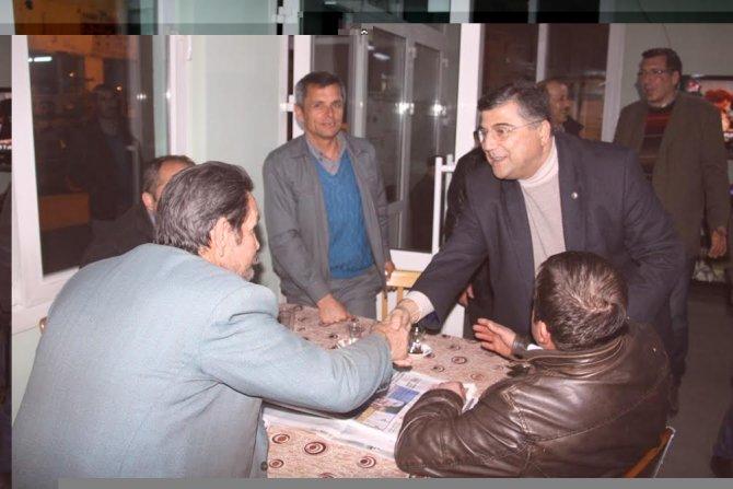 CHP Milletvekili Sındır: Üreticinin emeği, alınteri yok sayılıyor