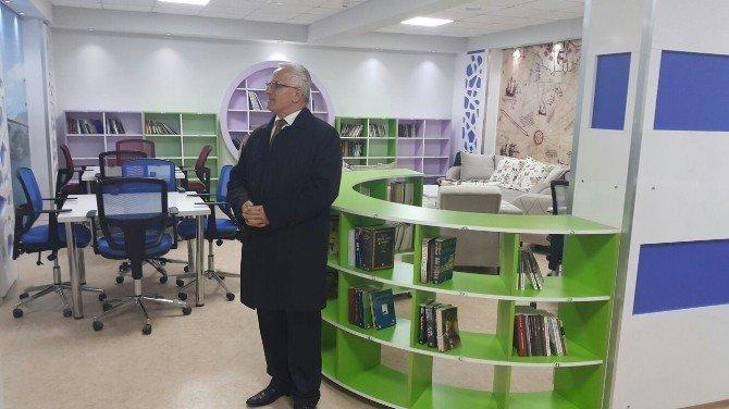 Bozkurt'ta Eğitim Yöneticileri Bir Araya Geldi