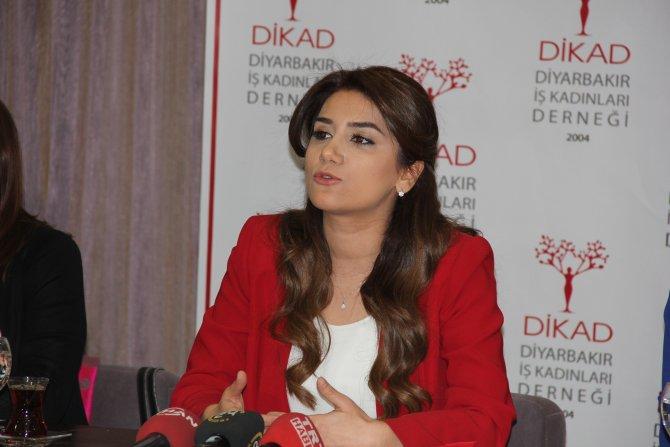 Diyarbakırlı iş kadınları deneyimlerini paylaşmak için Ankara'ya gidiyor