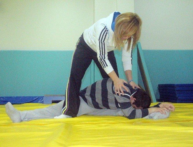 Jimnastik Hocasının Dikkati, Downlu Abdülkadir'in Hayatını Değiştirdi
