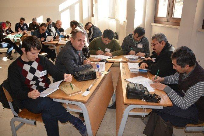 DSO'dan Meslek Lisesi Öğretmenlerine Eğitim