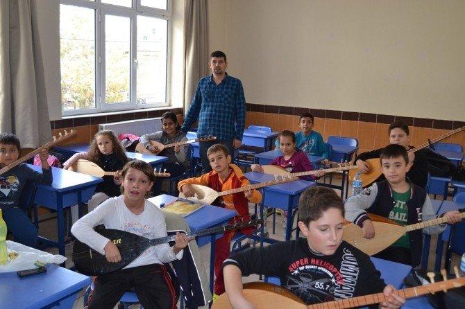 Ehem Halkı Eğitimle Buluşturuyor