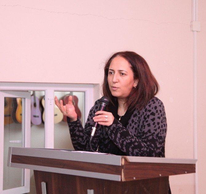 Ahlat'ta E-sertifika Toplantısı
