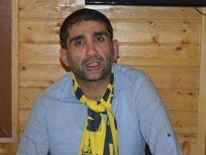 Fenerbahçeli Tribün Lideri 'Amigo Sefa' Ölü Bulundu