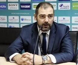 """Stefanoz Dedas: """"Çok İyi Savunma Yaptık"""""""