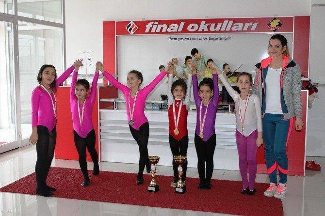 Final Okullarının Spor Başarısı