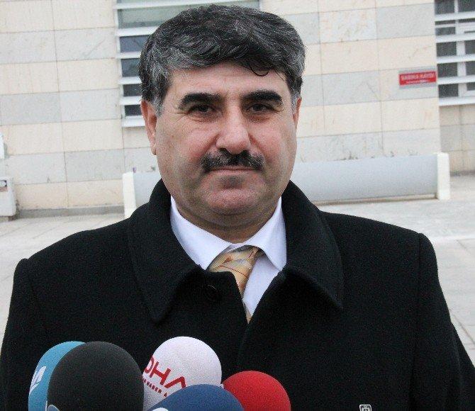 Elazığ'daki Akademisyenlerden Bildiriye Suç Duyurusu