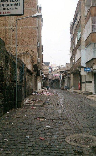 Sur'da Yasak 43'üncü Gününde