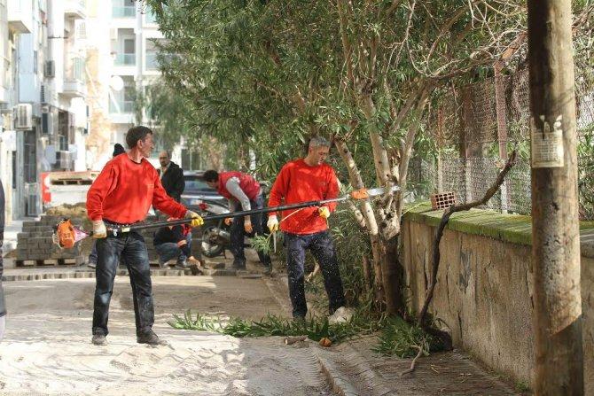 Karşıyaka'da uzman işçi dönemi