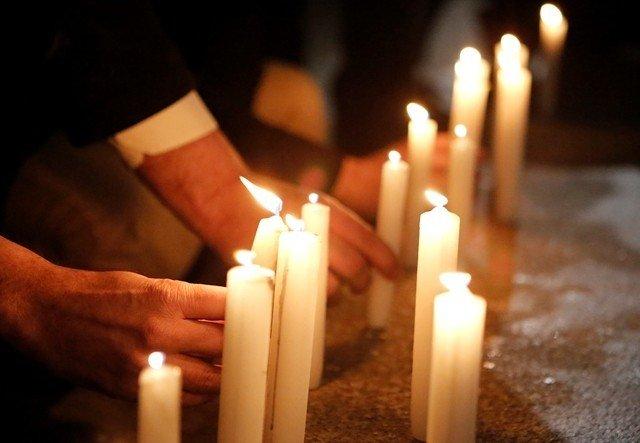 İstanbul'daki Saldırıda Ölenler Priştine'de Anıldı