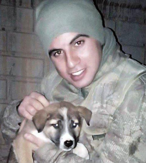 Başkan Kadıoğlu'ndan Rahatsızlanarak Ölen Askerin Ailesine Ziyaret