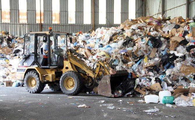 Geri Dönüşüm Bilinci Çöp Miktarını Düşürdü