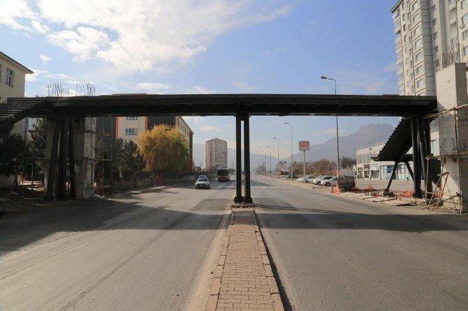 Melikgazi De Kişi Başına 558 Lira 66 Kuruş Yatırım