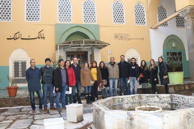 Ulucami'nin Geleceği Büyükşehir'e Emanet