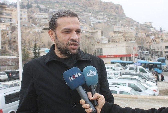 Mardin Turizmine 'Terör' Darbesi