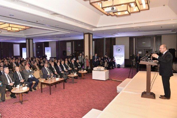 Çka Mali Destek Programı Açılış Töreni Yapıldı