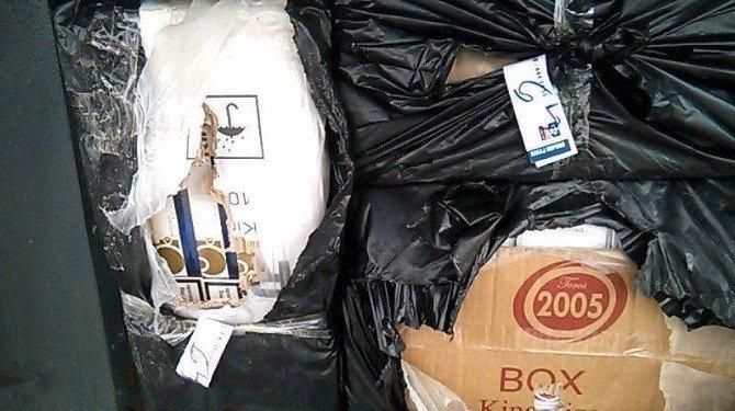 Muş'ta 11 Bin 660 Paket Kaçak Sigara Ele Geçirildi