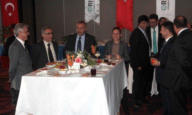 Orient İş Sağlığı Ve Güvenliği A.ş. Erzurum Şubesi Açıldı