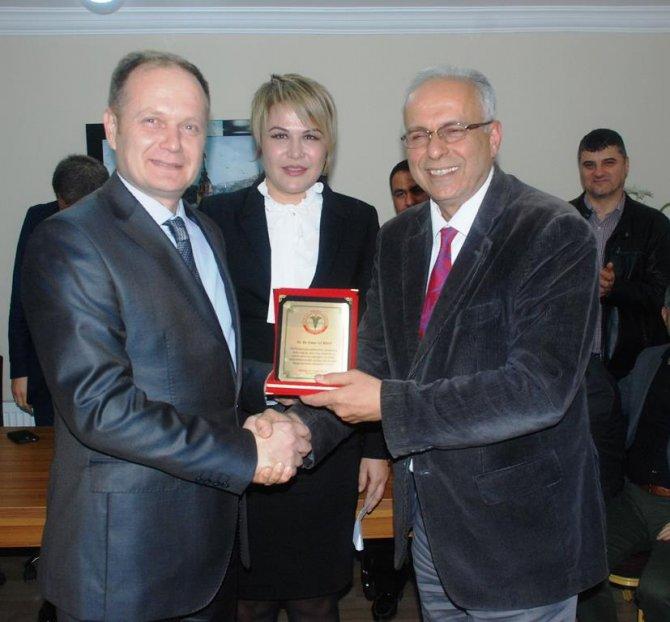 OSTO kuruluşunun 2. yılını kutladı