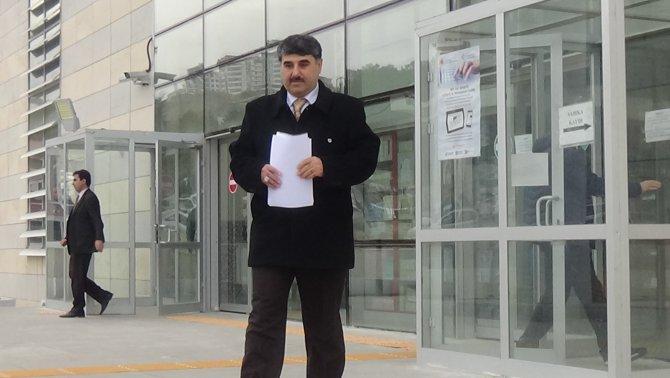 6 akademisyen, bin 128 akademisyen hakkında suç duyurusunda bulundu