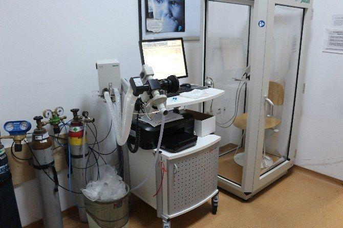 BEÜ Sağlık Uygulama Ve Araştırma Merkezi Bölgesel Merkez Olma Niteliğini Güçlendiriyor