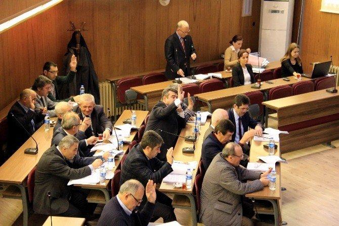 Büyükşehir Komisyon Toplantıları Tamamlandı