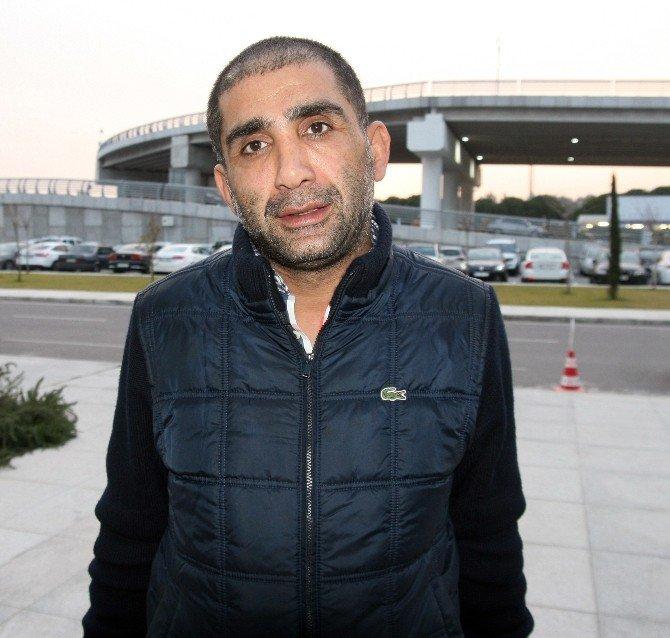 Fenerbahçe Tribün Lideri Sefa Kalya Vefat Etti