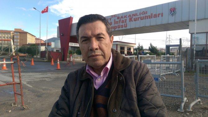 Emekli gazeteci Bektaş Türk: İnsanların haber lama özgürlüğü elinden alınıyor