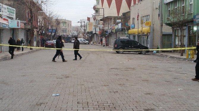 PTT Binasında Bomba Alarmı