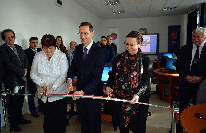 Türkçe Macaristan'da Bir Lisede Seçmeli Ders Oldu