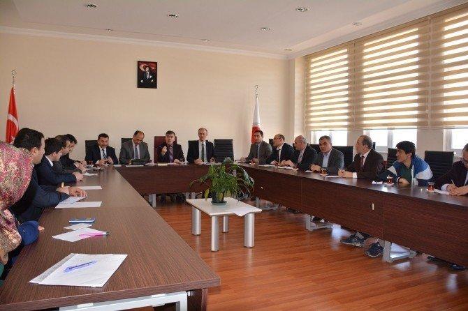 Yozgat'ta İmam Hatip Okullarının Eğitim Kalitesi Artırılacak