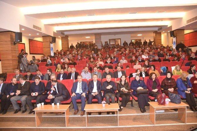 Başkan Çerçi Televizyon Programına Konuk Oldu