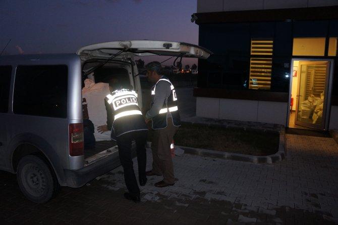İhtiyaç sahiplerine yardım götürmesi terör kapsamında değerlendirildi
