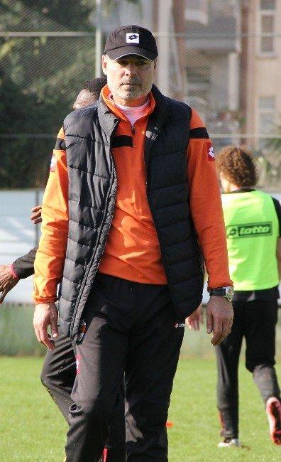 Adanaspor, Şanlıurfa'ya Bileniyor