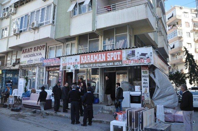 Antalya'da Asansör Kazası: 3 Yaralı